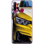 Силиконовый чехол BoxFace Huawei Honor 10i Bmw M3 on Road (37075-up2439)