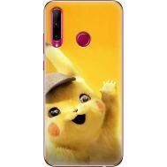 Силиконовый чехол BoxFace Huawei Honor 10i Pikachu (37075-up2440)