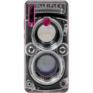 Силиконовый чехол BoxFace Huawei Honor 10i Rolleiflex (37075-up2447)