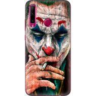 Силиконовый чехол BoxFace Huawei Honor 10i Джокер (37075-up2448)