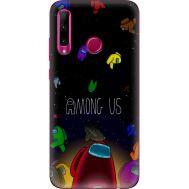 Силиконовый чехол BoxFace Huawei Honor 10i Among Us (37075-up2456)