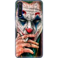 Силиконовый чехол BoxFace Huawei Honor 20 Джокер (37632-up2448)