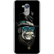 Силиконовый чехол BoxFace Huawei Honor 6A Rich Monkey (32972-up2438)