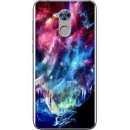 Силиконовый чехол BoxFace Huawei Honor 6A Northern Lights (32972-up2441)