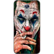 Силиконовый чехол BoxFace Huawei Honor 6A Джокер (32972-up2448)