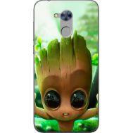 Силиконовый чехол BoxFace Huawei Honor 6A Groot (32972-up2459)