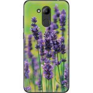 Силиконовый чехол BoxFace Huawei Honor 6C Pro Green Lavender (33132-up2245)