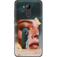 Силиконовый чехол BoxFace Huawei Honor 6C Pro (33132-up2259)