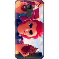 Силиконовый чехол BoxFace Huawei Honor 6C Pro (33132-up2315)