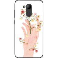 Силиконовый чехол BoxFace Huawei Honor 6C Pro (33132-up2352)