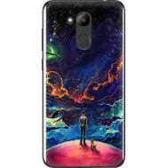 Силиконовый чехол BoxFace Huawei Honor 6C Pro (33132-up2400)