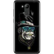 Силиконовый чехол BoxFace Huawei Honor 6C Pro Rich Monkey (33132-up2438)