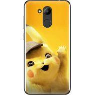 Силиконовый чехол BoxFace Huawei Honor 6C Pro Pikachu (33132-up2440)