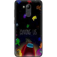 Силиконовый чехол BoxFace Huawei Honor 6C Pro Among Us (33132-up2456)
