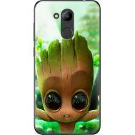 Силиконовый чехол BoxFace Huawei Honor 6C Pro Groot (33132-up2459)