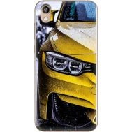 Силиконовый чехол BoxFace Huawei Honor 8S Bmw M3 on Road (37450-up2439)
