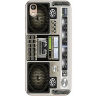 Силиконовый чехол BoxFace Huawei Honor 8S Old Boombox (37450-up2446)