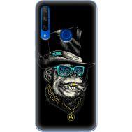 Силиконовый чехол BoxFace Huawei Honor 9X Rich Monkey (37996-up2438)
