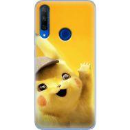 Силиконовый чехол BoxFace Huawei Honor 9X Pikachu (37996-up2440)