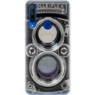 Силиконовый чехол BoxFace Huawei Honor 9X Rolleiflex (37996-up2447)