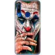 Силиконовый чехол BoxFace Huawei Honor 9X Джокер (37996-up2448)