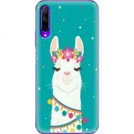 Силиконовый чехол BoxFace Huawei Honor 9X Pro Cold Llama (38262-up2435)