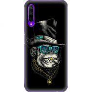 Силиконовый чехол BoxFace Huawei Honor 9X Pro Rich Monkey (38262-up2438)