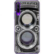 Силиконовый чехол BoxFace Huawei Honor 9X Pro Rolleiflex (38262-up2447)