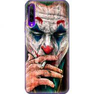Силиконовый чехол BoxFace Huawei Honor 9X Pro Джокер (38262-up2448)