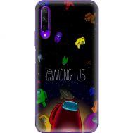 Силиконовый чехол BoxFace Huawei Honor 9X Pro Among Us (38262-up2456)