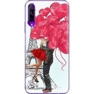 Силиконовый чехол BoxFace Huawei Honor 9X Pro Love in Paris (38262-up2460)