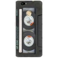 Силиконовый чехол BoxFace Huawei Nova Старая касета (27030-up2445)