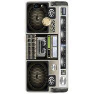 Силиконовый чехол BoxFace Huawei Nova Old Boombox (27030-up2446)