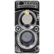 Силиконовый чехол BoxFace Huawei Nova Rolleiflex (27030-up2447)