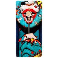 Силиконовый чехол BoxFace Huawei Nova Girl Pop Art (27030-up2444)