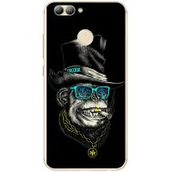 Силиконовый чехол BoxFace Huawei Nova 2 Rich Monkey (31556-up2438)