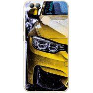 Силиконовый чехол BoxFace Huawei Nova 2 Bmw M3 on Road (31556-up2439)