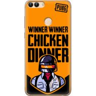 Силиконовый чехол BoxFace Huawei P Smart Winner Winner (32669-up2424)