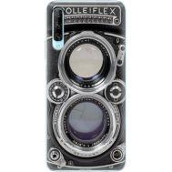Силиконовый чехол BoxFace Huawei P Smart Pro Rolleiflex (38612-up2447)