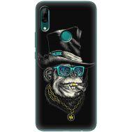 Силиконовый чехол BoxFace Huawei P Smart Z Rich Monkey (37381-up2438)