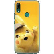Силиконовый чехол BoxFace Huawei P Smart Z Pikachu (37381-up2440)