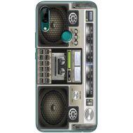 Силиконовый чехол BoxFace Huawei P Smart Z Old Boombox (37381-up2446)