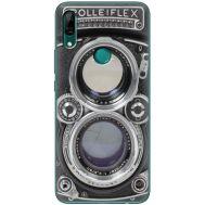 Силиконовый чехол BoxFace Huawei P Smart Z Rolleiflex (37381-up2447)