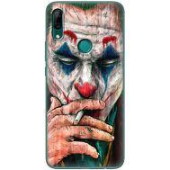 Силиконовый чехол BoxFace Huawei P Smart Z Джокер (37381-up2448)