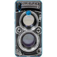 Силиконовый чехол BoxFace Huawei P20 Lite Rolleiflex (33127-up2447)