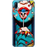 Силиконовый чехол BoxFace Huawei P20 Lite Girl Pop Art (33127-up2444)