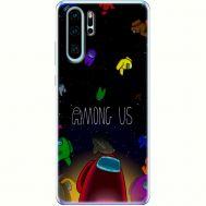Силиконовый чехол BoxFace Huawei P30 Pro Among Us (36855-up2456)