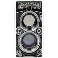 Силиконовый чехол BoxFace Huawei Y3 2017 Rolleiflex (30977-up2447)
