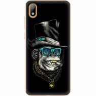 Силиконовый чехол BoxFace Huawei Y5 2019 Rich Monkey (37076-up2438)