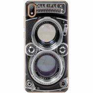 Силиконовый чехол BoxFace Huawei Y5 2019 Rolleiflex (37076-up2447)